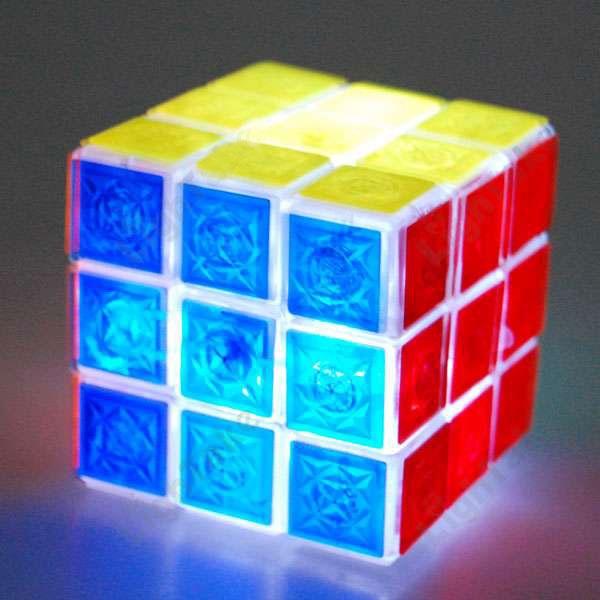 3x3x3 led magic cube 3x3x3 cubezz com  professional puzzle