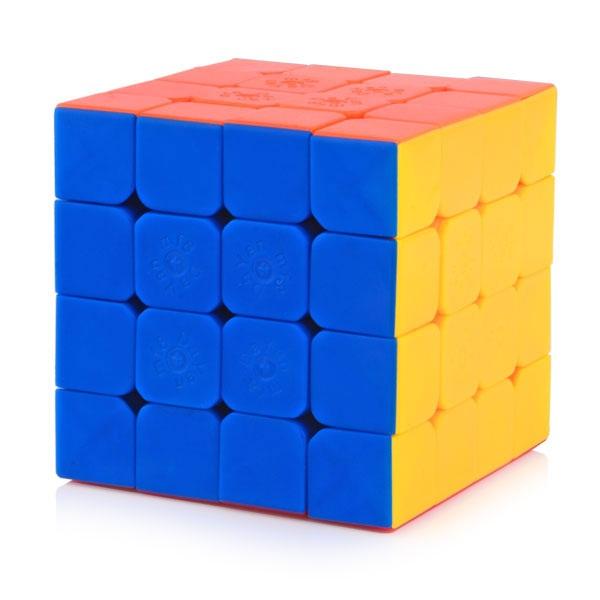 MF8 DaYan 62mm 4x4x4 Speed Magic Cube Colored_4x4x4 & Up