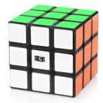 YJ MoYu HuanYing Magic Cube Puzzle Black