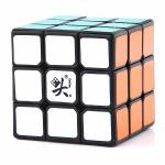 42mm DaYan V ZhanChi Magic Cube Black