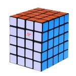 Ayi Full-Functional 5x5x4 Magic Cube Black