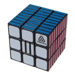 WitEden II Super 3x3x9 Magic Cube Black