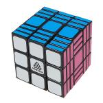 WitEden Super 3x3x7 Magic Cube Black