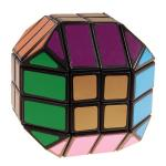 LanLan Dodecahedron Magic Cube Black
