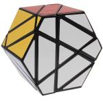 DianSheng MODUN Magic Cube Black