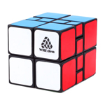 WitEden 2x2x3 Camouflage II Magic Cube