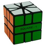 MF8 Square-1 Puzzle Cube 55mm Black