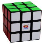 YJ MoYu ChiLong 3x3x3 Magic Cube Black