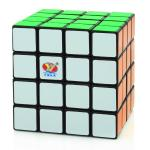 YJ ShenSu 4x4x4 Magic Cube Black