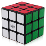 Cyclone Boys 3x3x3 Speedcube Sticker Version Small Central Axis Black