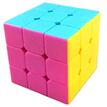 MoYu WeiLong Version II Stickerless (Enhanced Version) Speed Cube 57mm