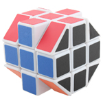 DIY 3x3x3 Magic Cube White