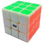 YJ MoYu DianMa 3x3x3 Magic Cube Primary Color