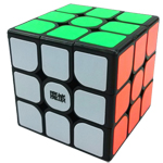 YJ MoYu DianMa 3x3x3 Magic Cube Black