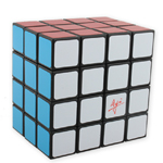 Ayi Full-Functional 4x4x3 Magic Cube Black