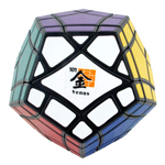 MF8 BermudaMinx Crazy Megaminx Plus Venus Black