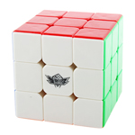 Cyclone Boys Speedmax 3x3x3 Stickerless Speed Cube