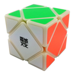 MoYu Skewb Speed Cube Puzzle Primary colour