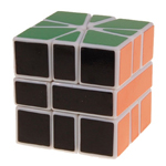 MF8 Square-1 Magic Cube White