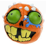 MAD HEDZ Pumpkin Skull Pocket 2x2 Cube