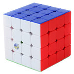 YuXin QiLin 4x4x4 Stickerless Speed Cube