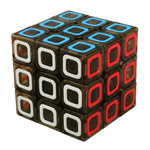 QiYi Dimension 3x3x3 Magic Cube Puzzle Toy