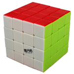 MFG 4x4x4 Stickerless Speed Cube 62mm