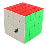 Cyclone Boys G4 4x4x4 Stickerless Speed Cube