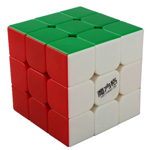 MFG YongShi 3x3x3 Stickerless Magic Cube 57mm
