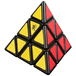 DaYan Pyraminx Speed Cube Black