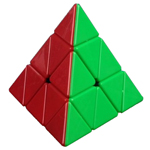 DaYan Pyraminx Stickerless Speed Cube