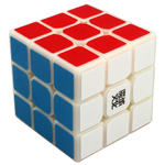 MoYu TangLong 3x3x3 Speed Cube 56.5mm Orignal Color