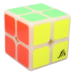 Funs Puzzle XingYu 2x2x2 Magic Cube 50mm Orignal Color