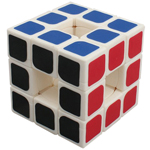 Yong Jun 3-Layer Void Magic Cube