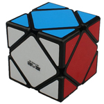 QiYi Skewb Speed Cube Black