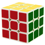 MoYu AoLong GT 3x3x3 Speed Cube White