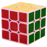 MoYu AoLong GT 3x3x3 Speed Cube Pink