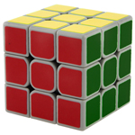 MoYu AoLong GT 3x3x3 Speed Cube Gray