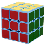 MoYu AoLong GT 3x3x3 Speed Cube Blue