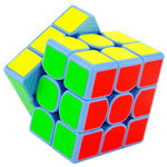 MoYu Weilong GTS 3x3x3 Speed Cube Blue