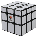 Cubetwist Unequal 3x3x3 Magic Cube White