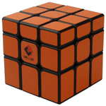 Cubetwist Unequal 3x3x3 Magic Cube Orange