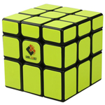 Cubetwist Unequal 3x3x3 Magic Cube Fluorescent Yellow