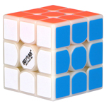 QiYi Thunderclap V2 3x3x3 Speed Cube Original Color