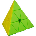 MoYu Magnetic Positioning Pyraminx Stickerless Speed Cube