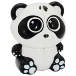 YuXin Panda 2x2 Magic Cube Puzzle Toy