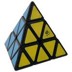 DaYan Pyraminx V2 Speed Cube Black