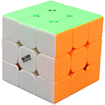 MHSS ChuFeng 3x3x3 Stickerless Speed Cube