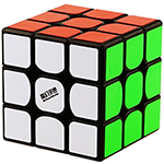 MHSS ChuFeng 3x3x3 Speed Cube Black