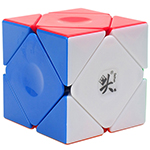 DaYan Skewb Stickerless Speed Cube